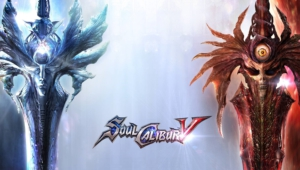 Soul Calibur Hd