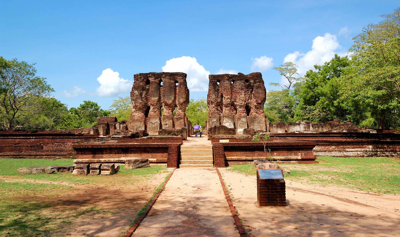 Sri Lanka High Definition