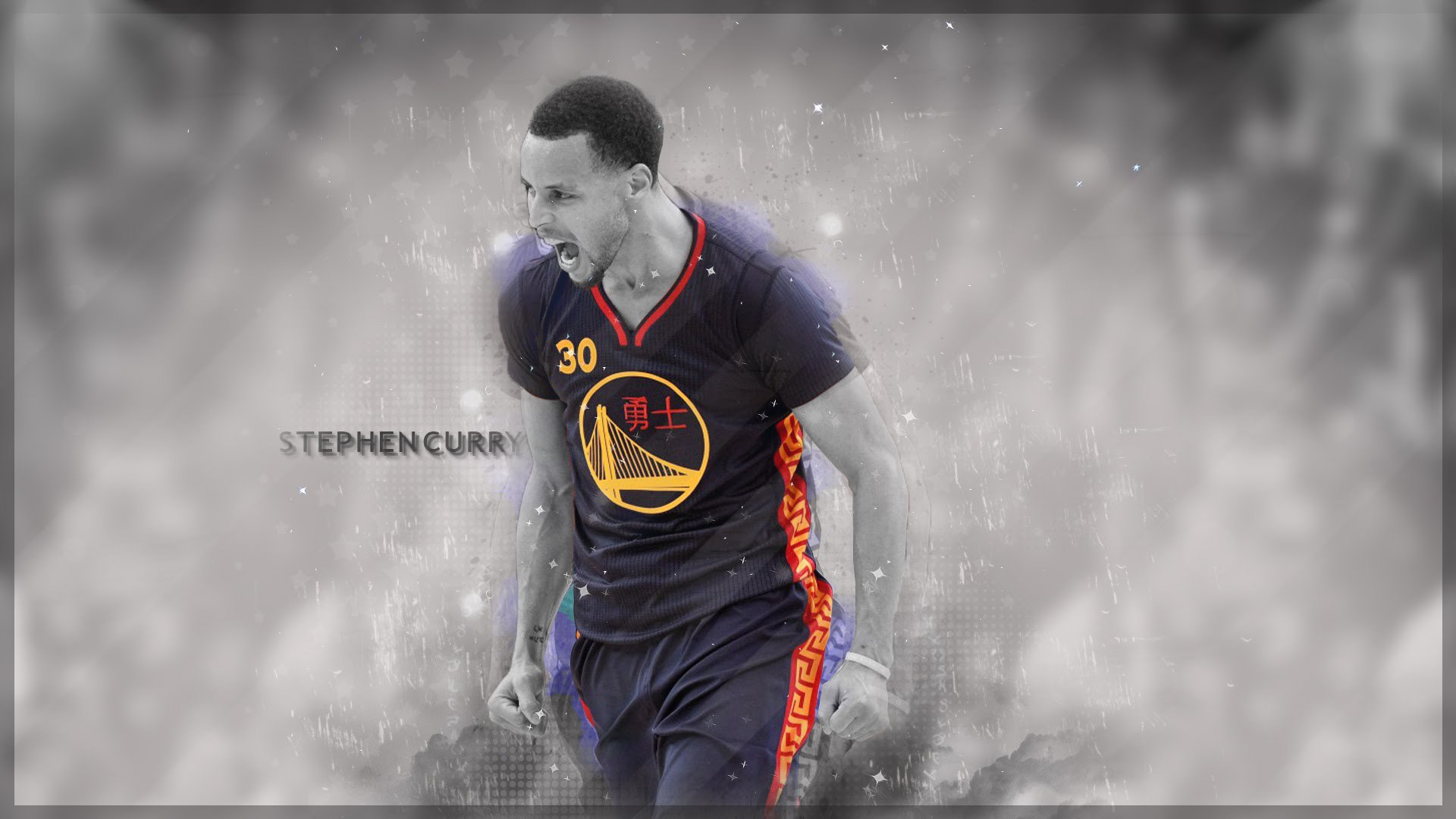 Stephen Curry High Definition Wallpapers