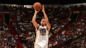 Stephen Curry High Quality Wallpapers