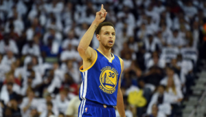 Stephen Curry Photos