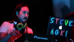Steve Aoki HD