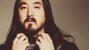 Steve Aoki HD Background