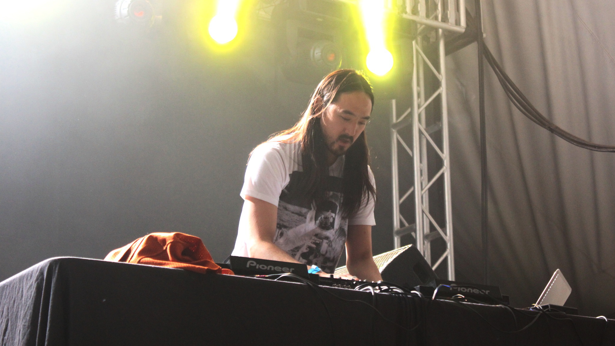 Steve Aoki High Definition Wallpapers
