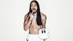 Steve Aoki High Quality Wallpapers