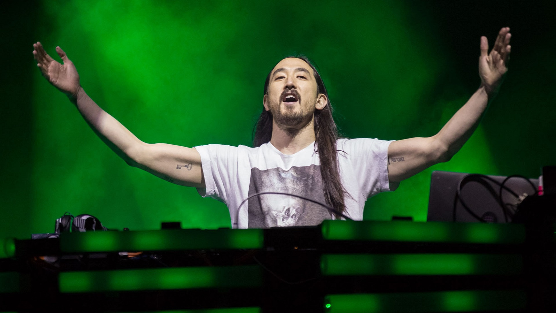 Steve Aoki Pictures