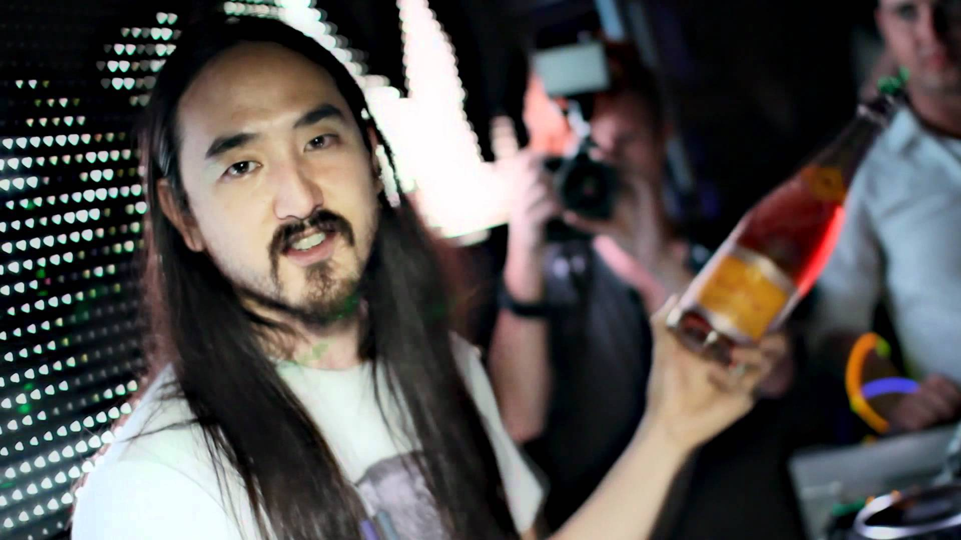 Steve Aoki Wallpapers HD