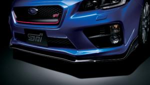 Subaru WRX S4 TS Images