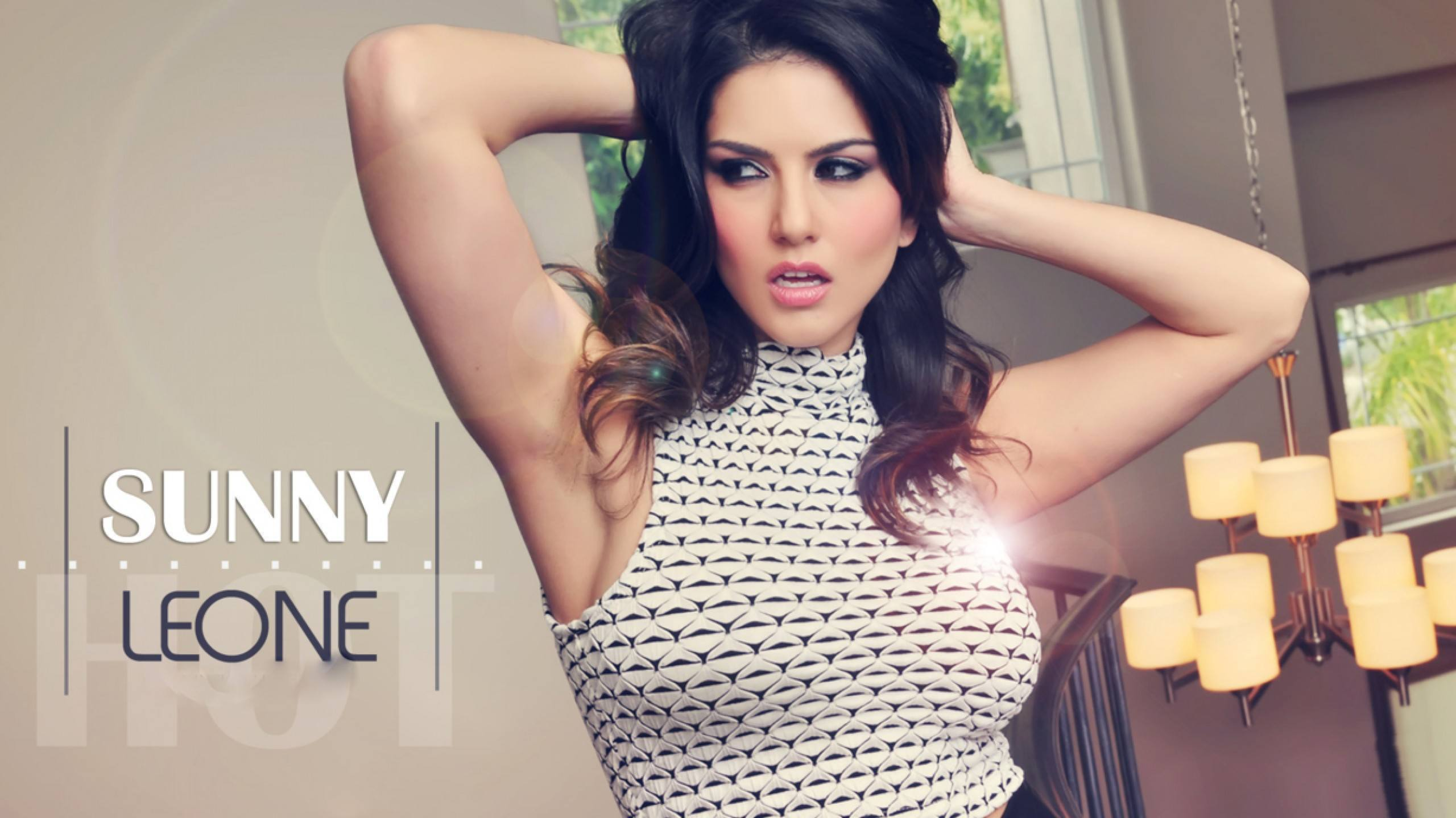 sunny leone high quality