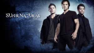 Supernatural HD Deskto