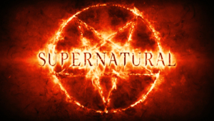 Supernatural High Definition