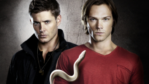 Supernatural Photos