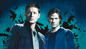 Supernatural Full HD