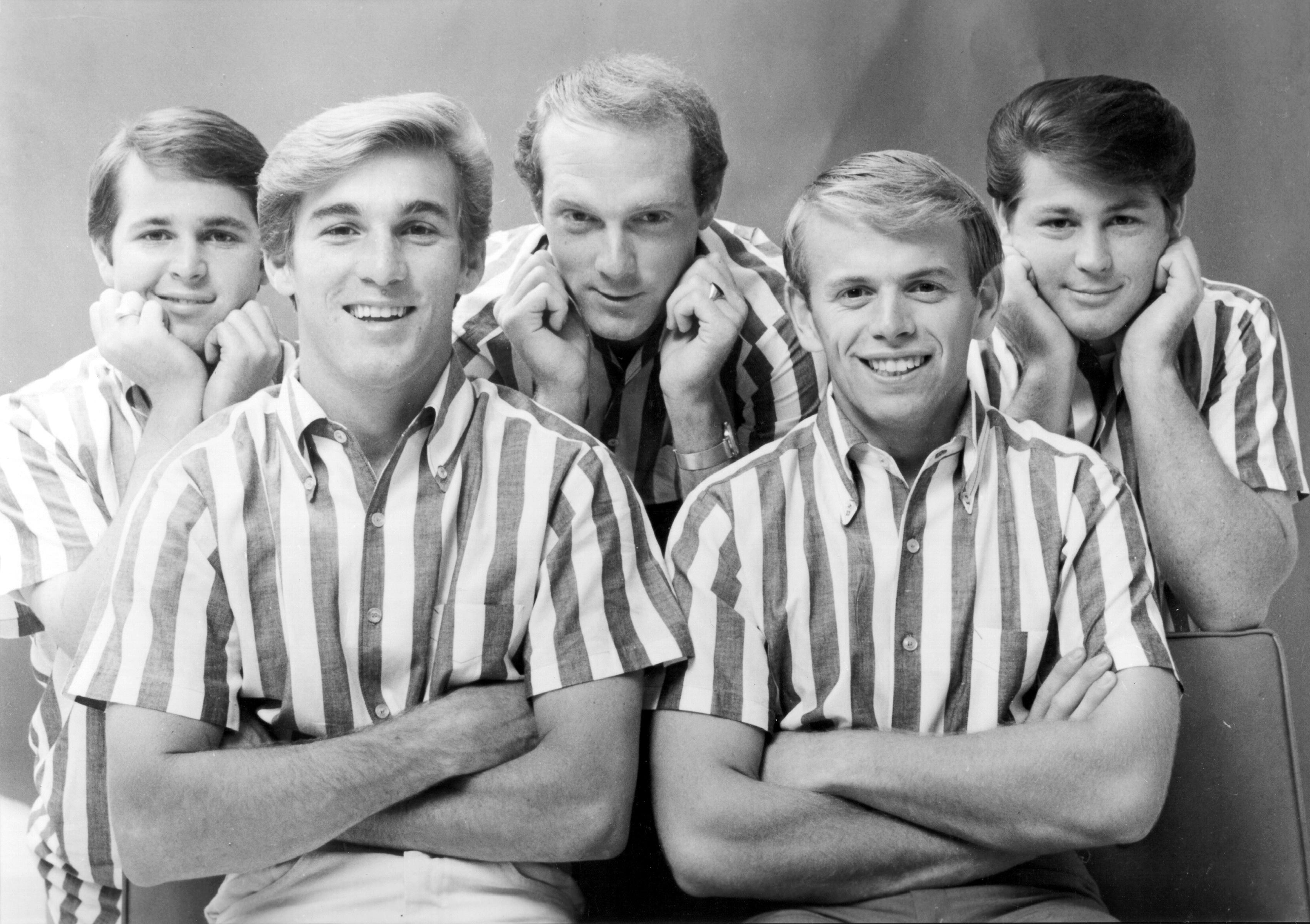 The Beach Boys Photos