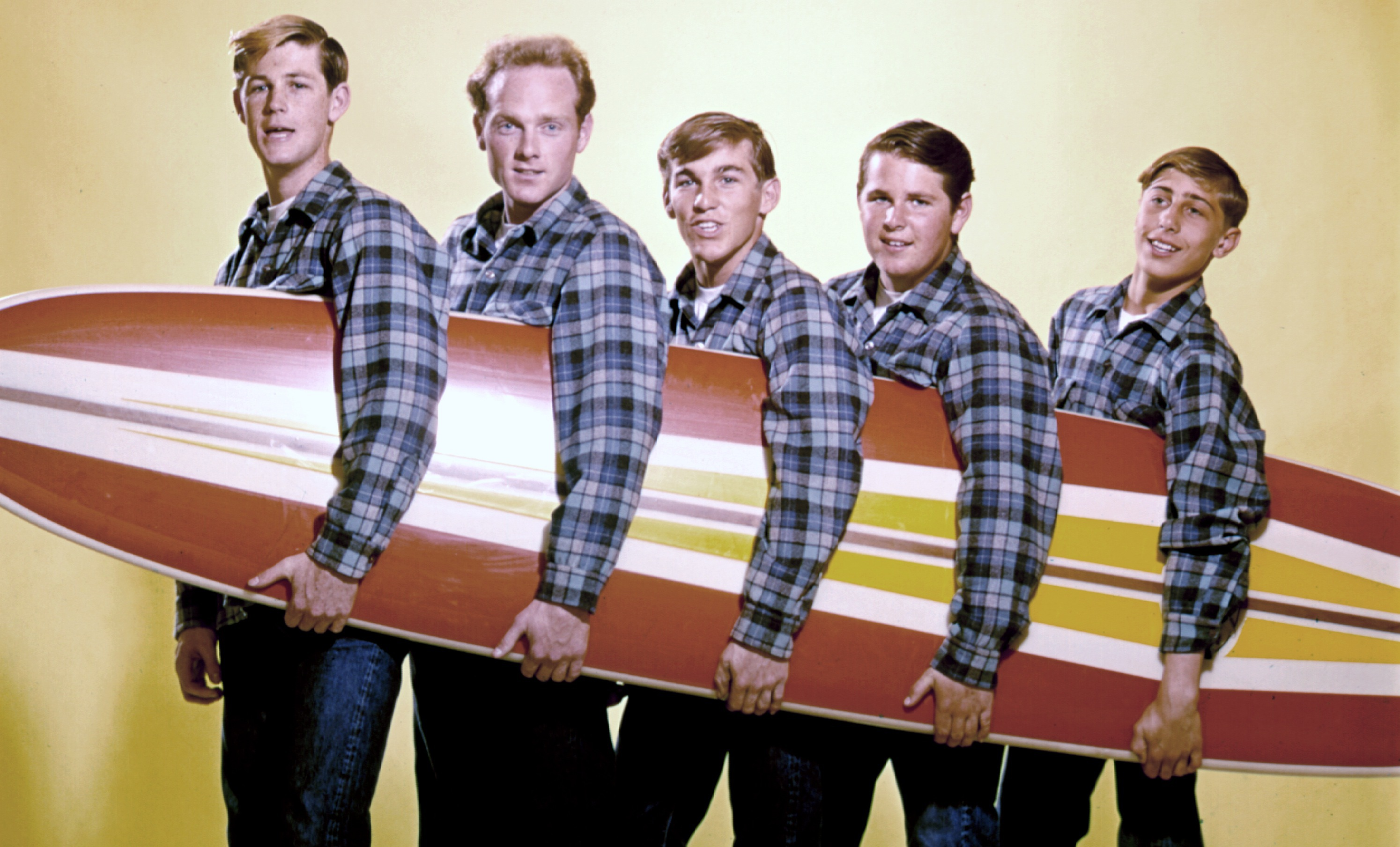 The Beach Boys Wallpapers Hd