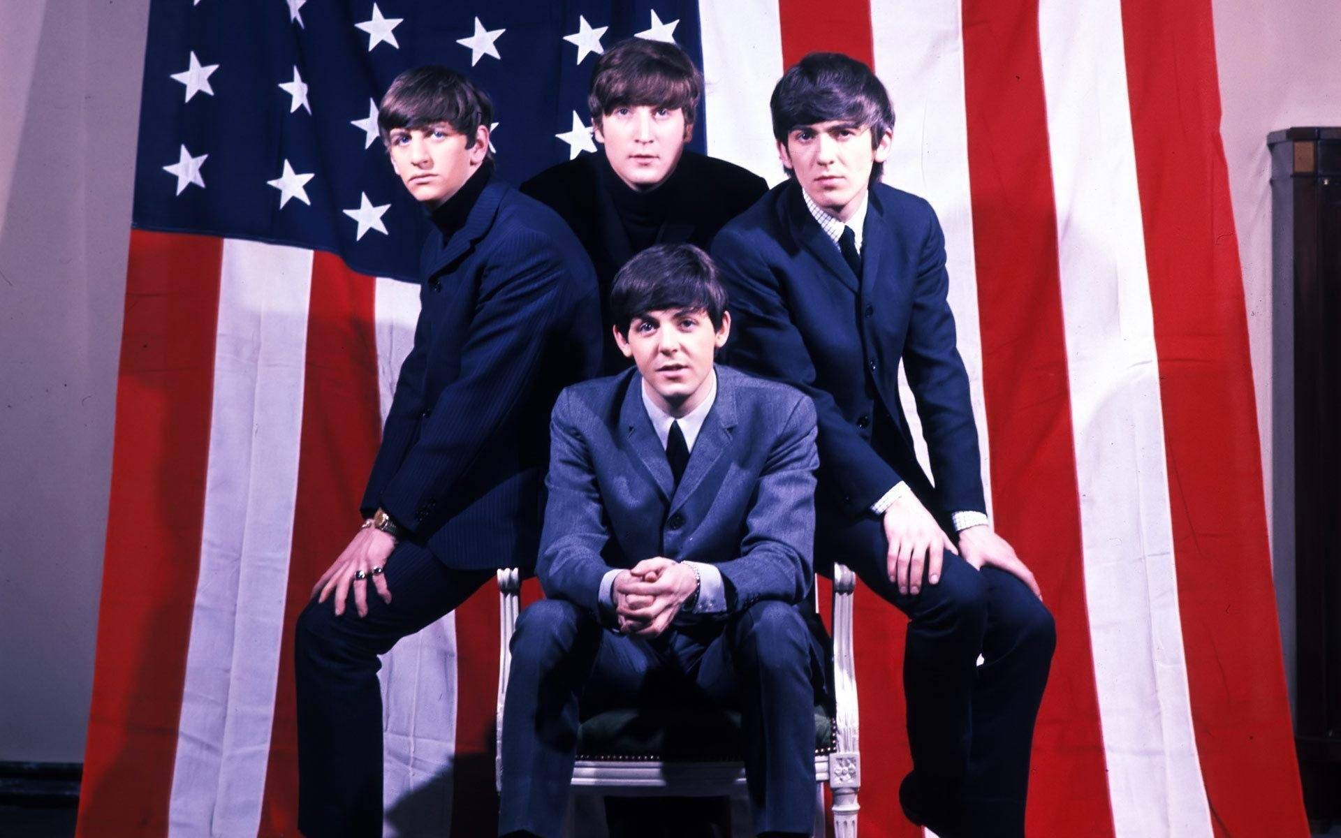 The Beatles 4k