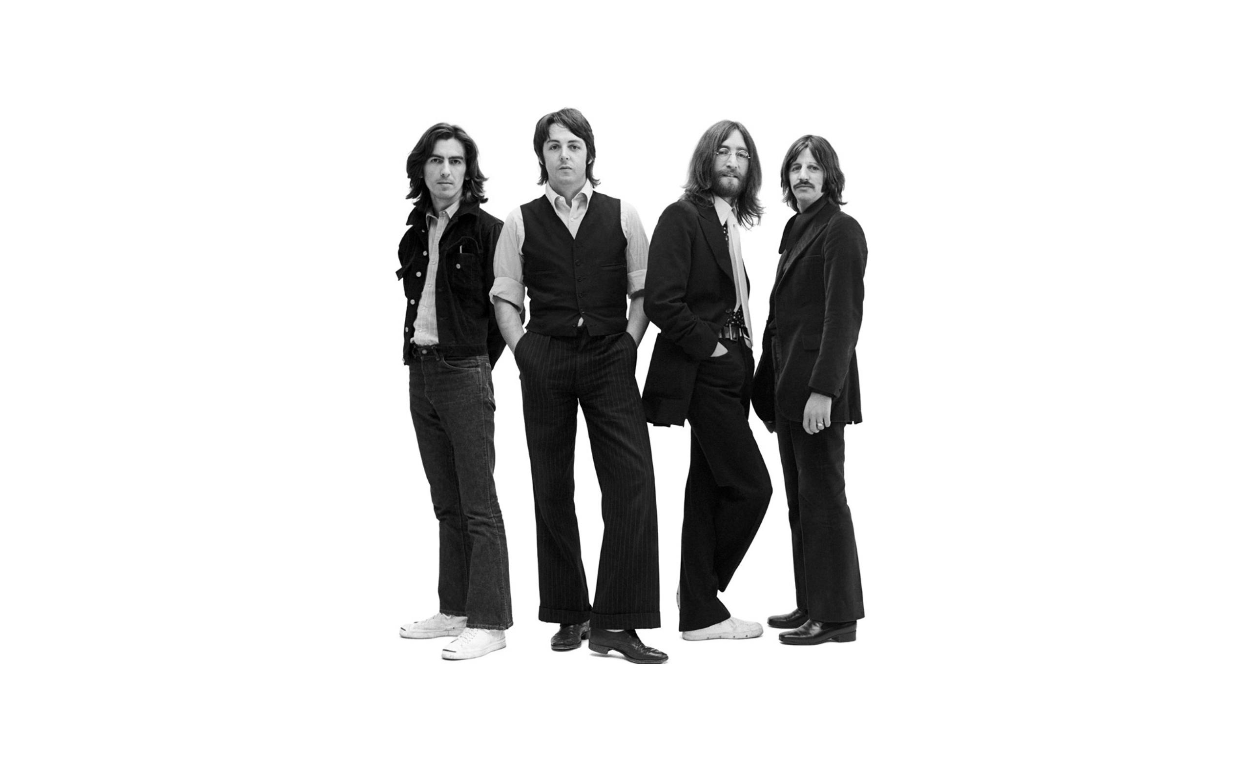 The Beatles Desktop