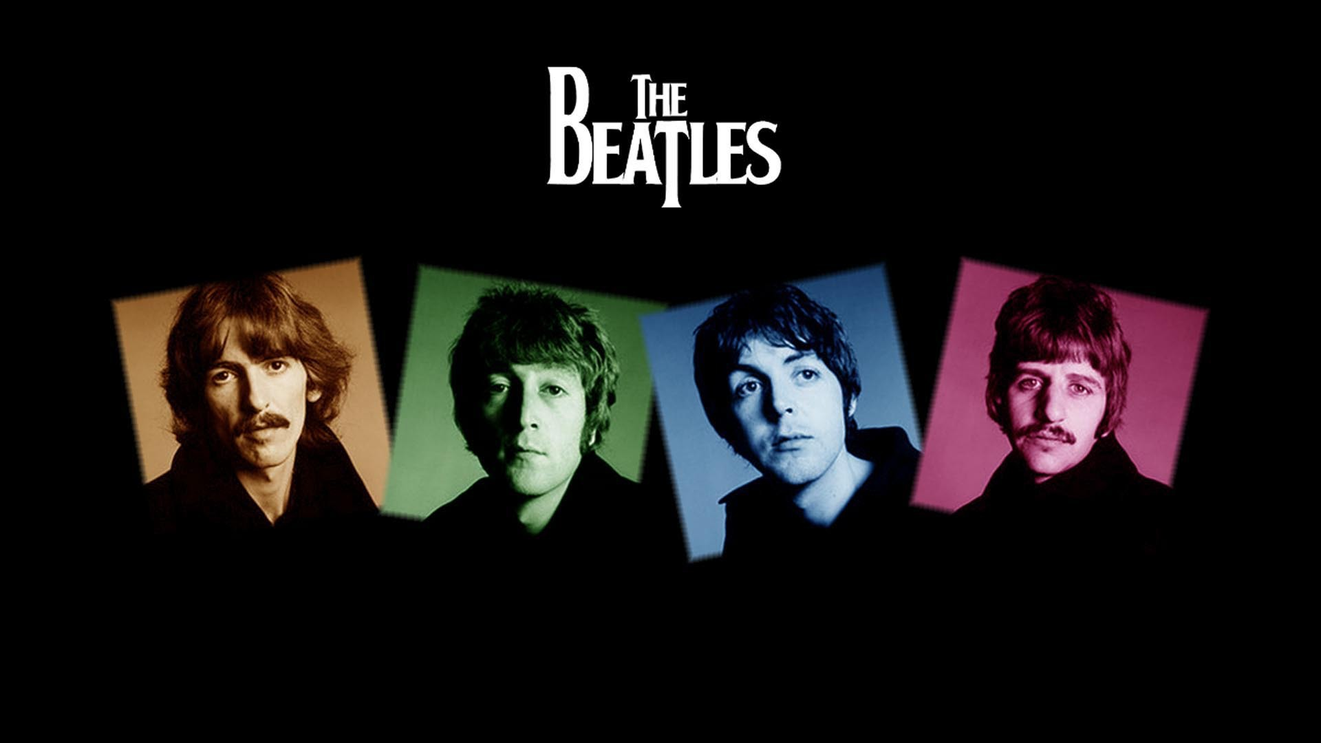 The Beatles Hd Wallpaper