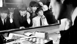 The Beatles For Desktop