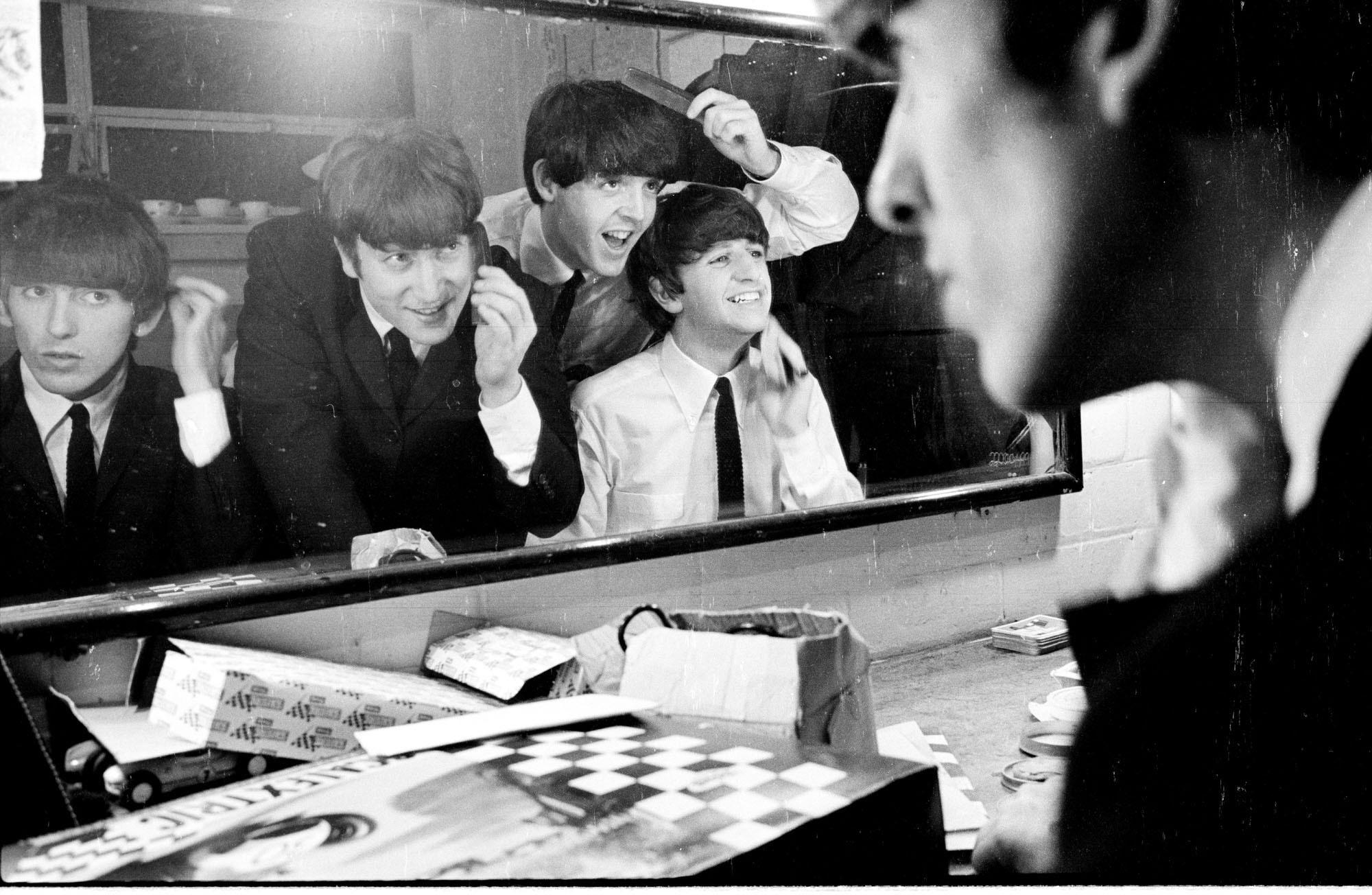 The Beatles For Desktop