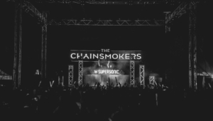 The Chainsmokers Hd