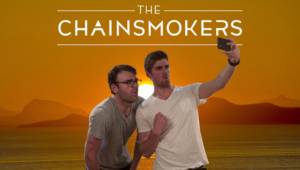 The Chainsmokers Hd Wallpaper