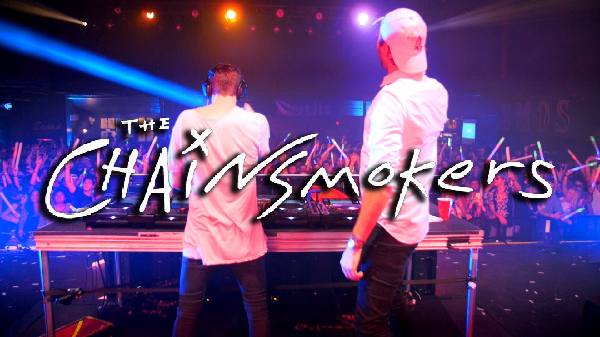 The Chainsmokers High Definition Wallpapers