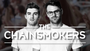 The Chainsmokers High Quality Wallpapers