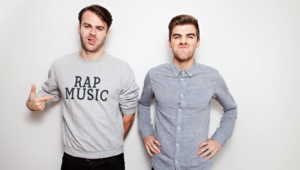 The Chainsmokers For Desktop