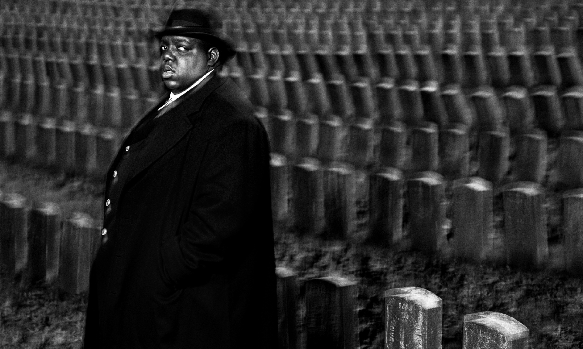 The Notorious B.I.G Background