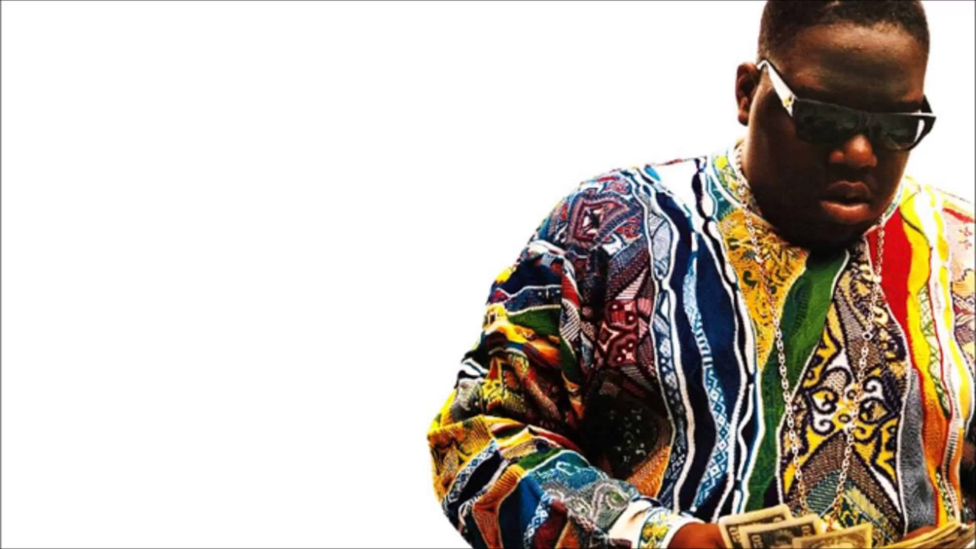 The Notorious B.I.G Widescreen