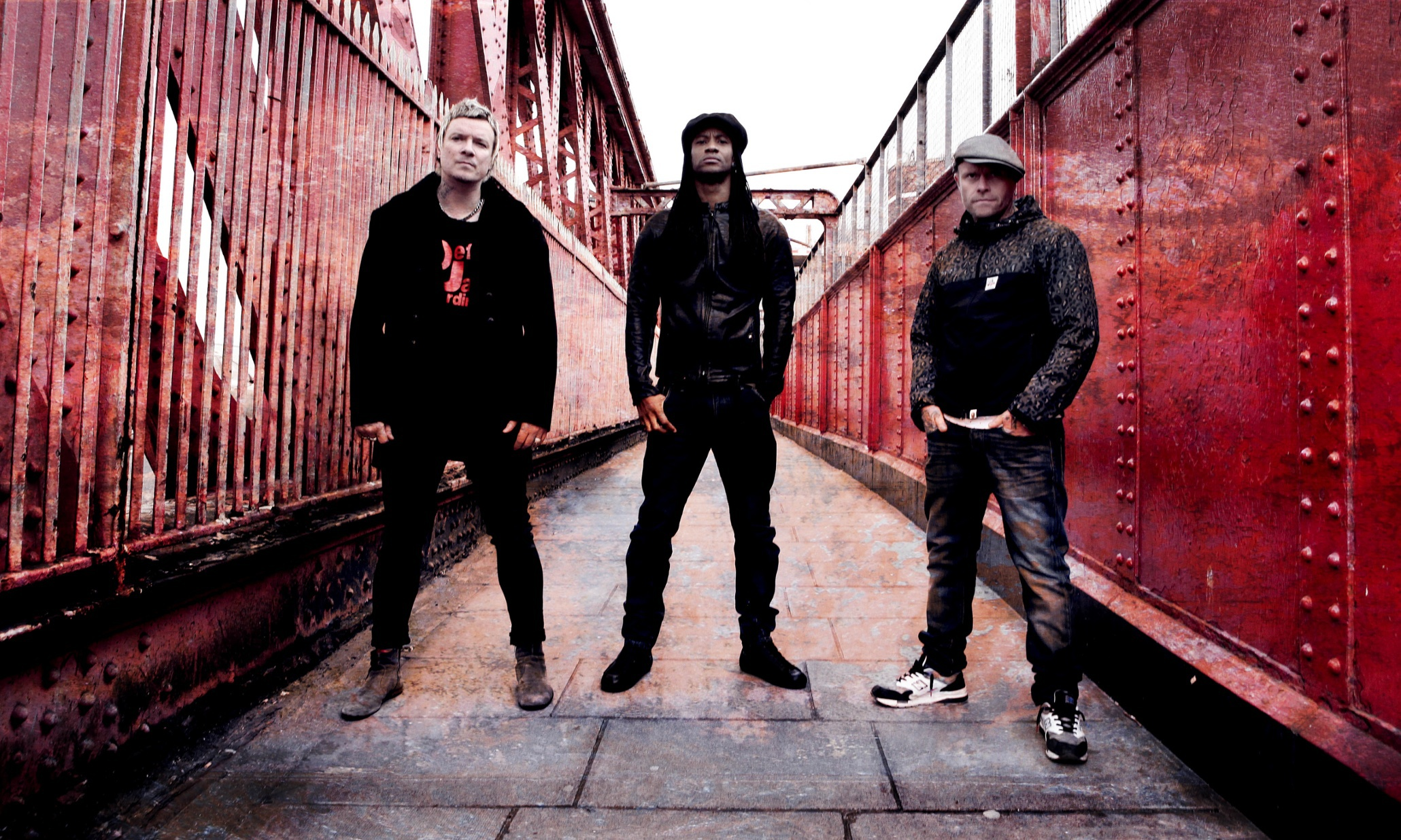 The Prodigy Images