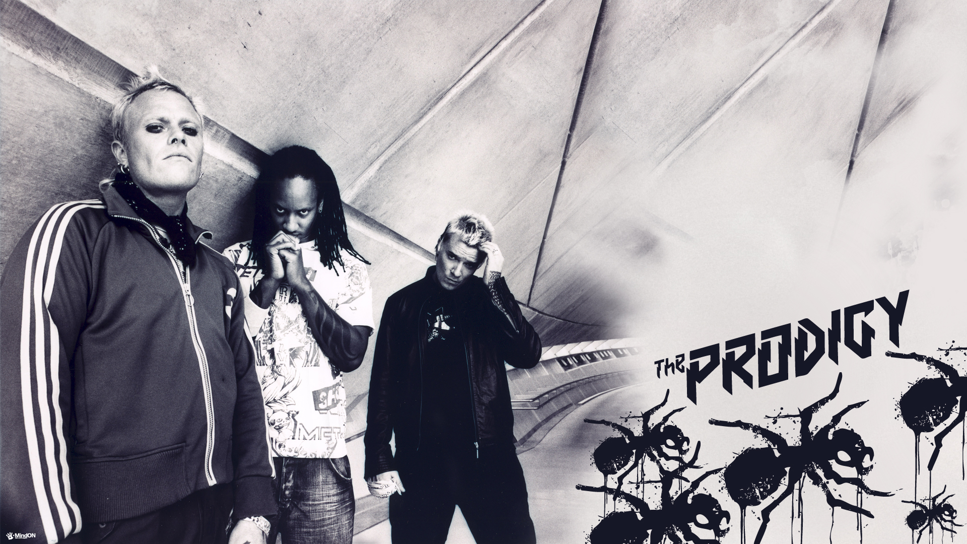 The Prodigy Full Hd