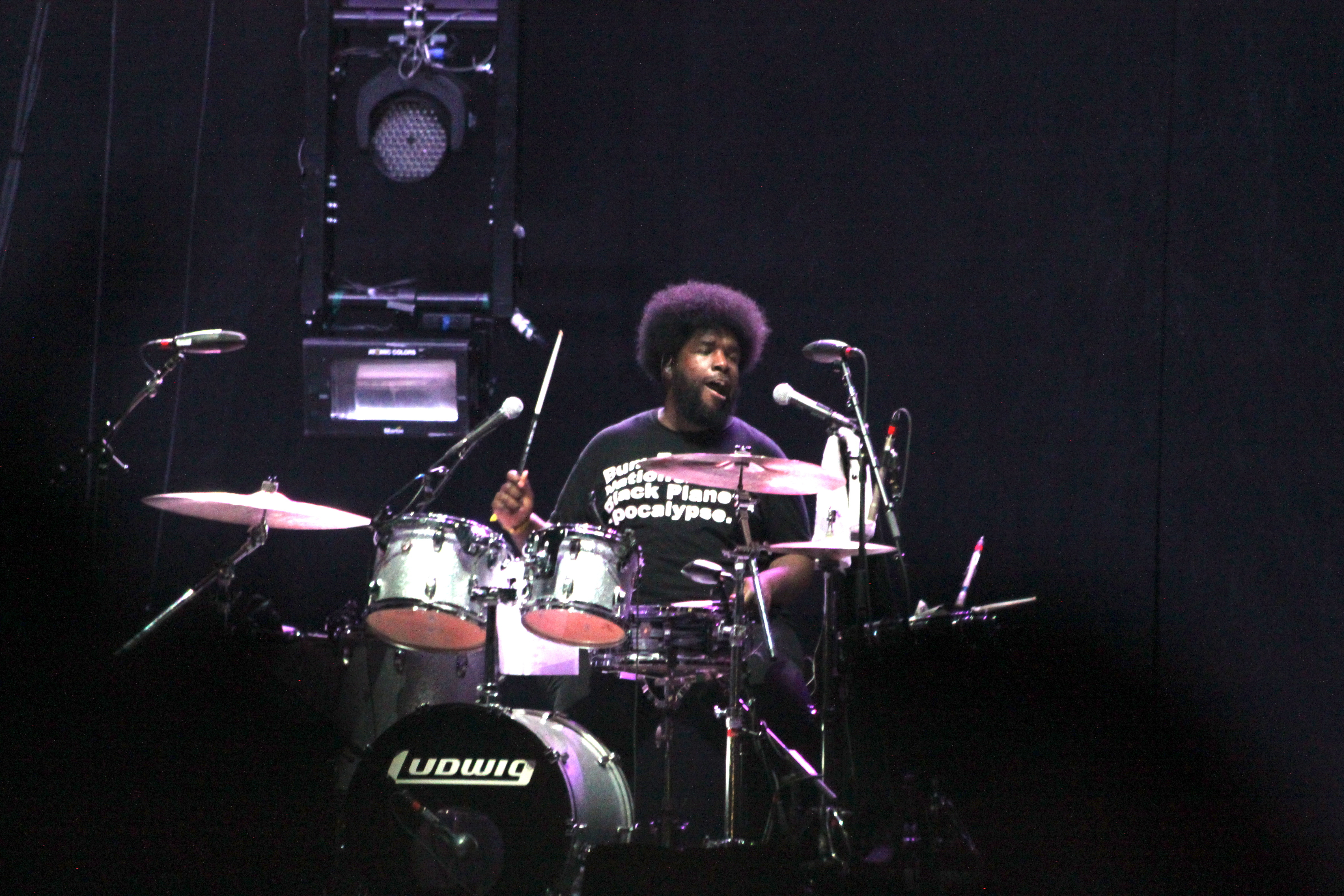 The Roots Photos