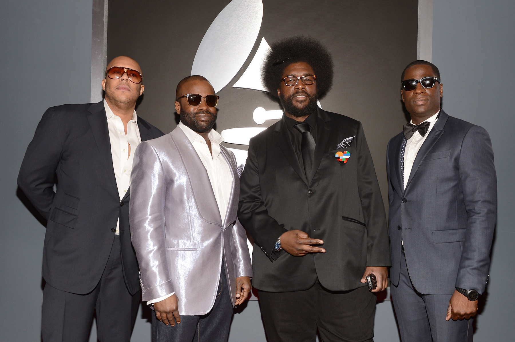 The Roots Wallpaper