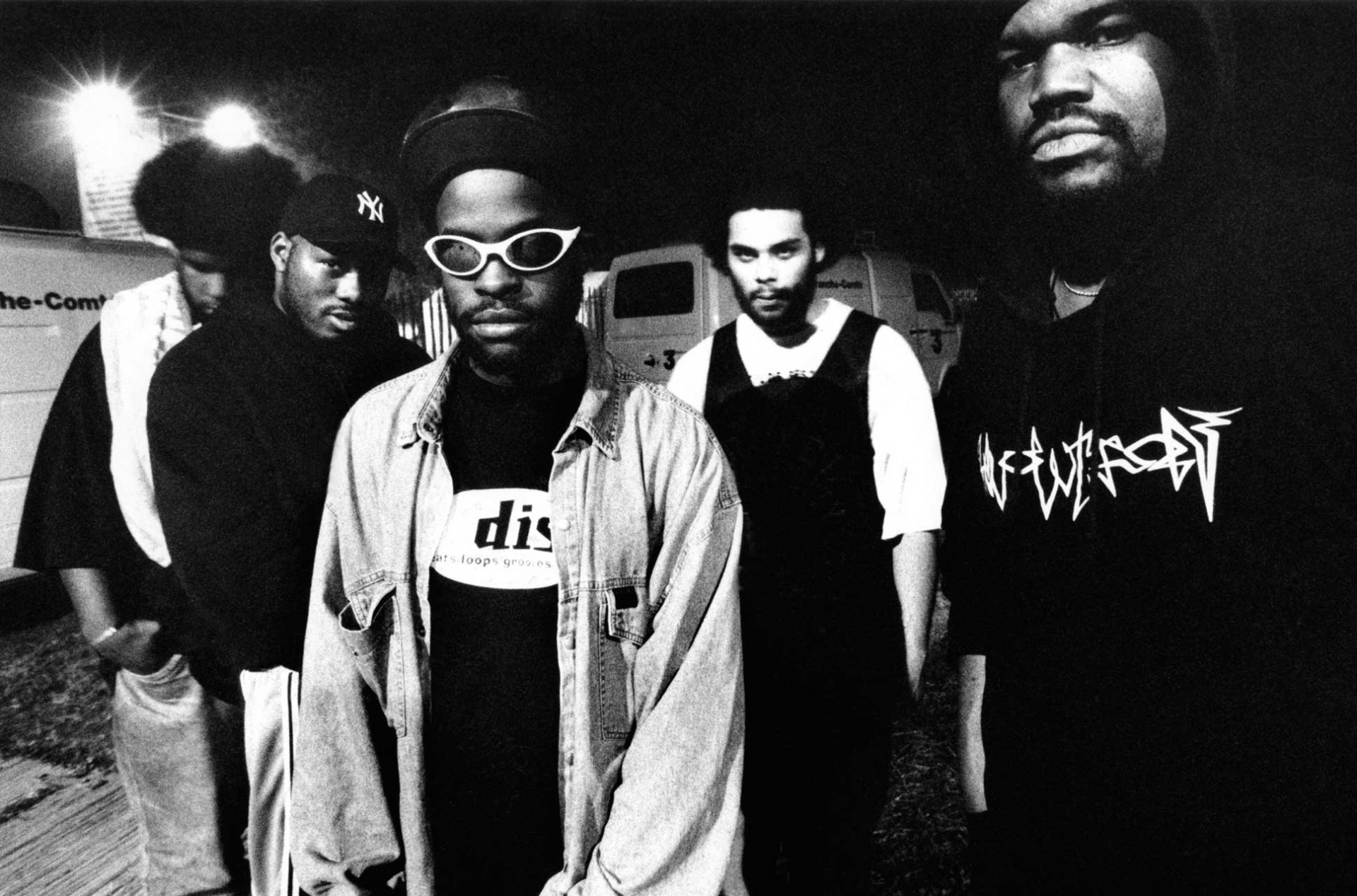 The Roots Widescreen