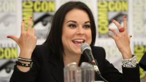 Tina Majorino High Definition