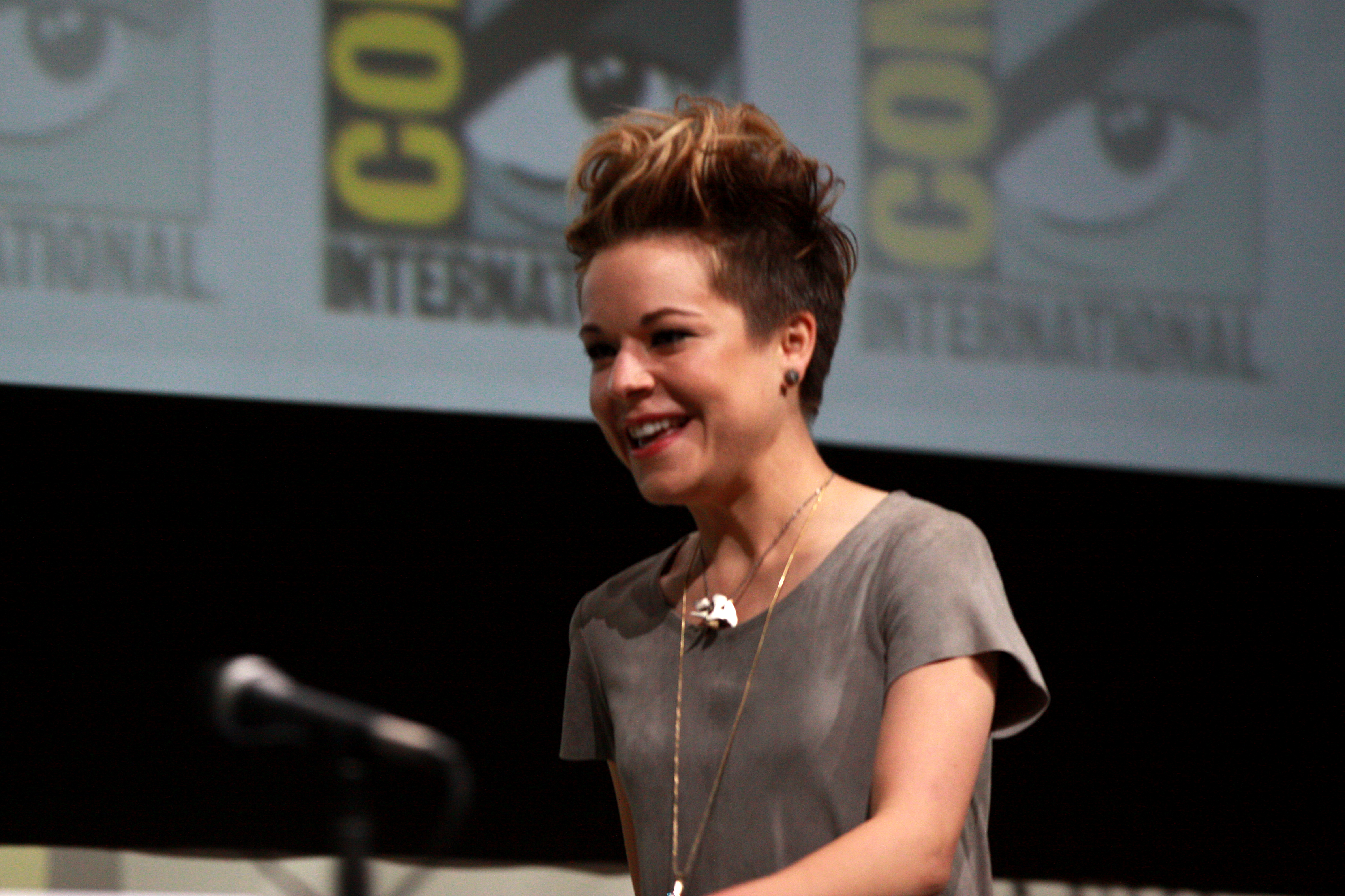Tina Majorino Full HD