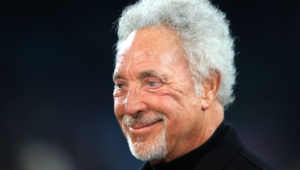 Tom Jones Hd Desktop