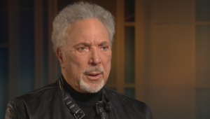 Tom Jones Photos