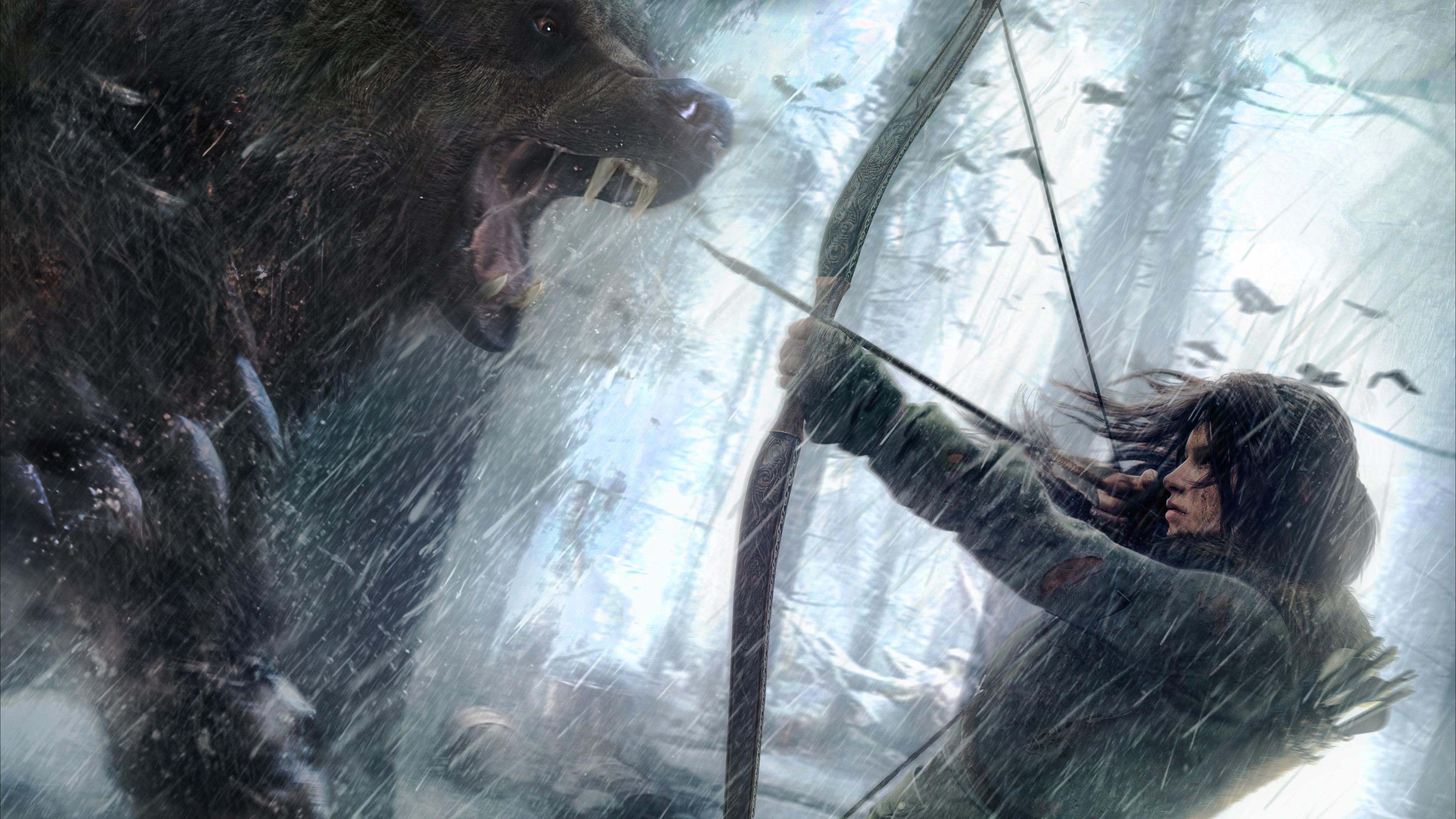 Tomb Raider Photos