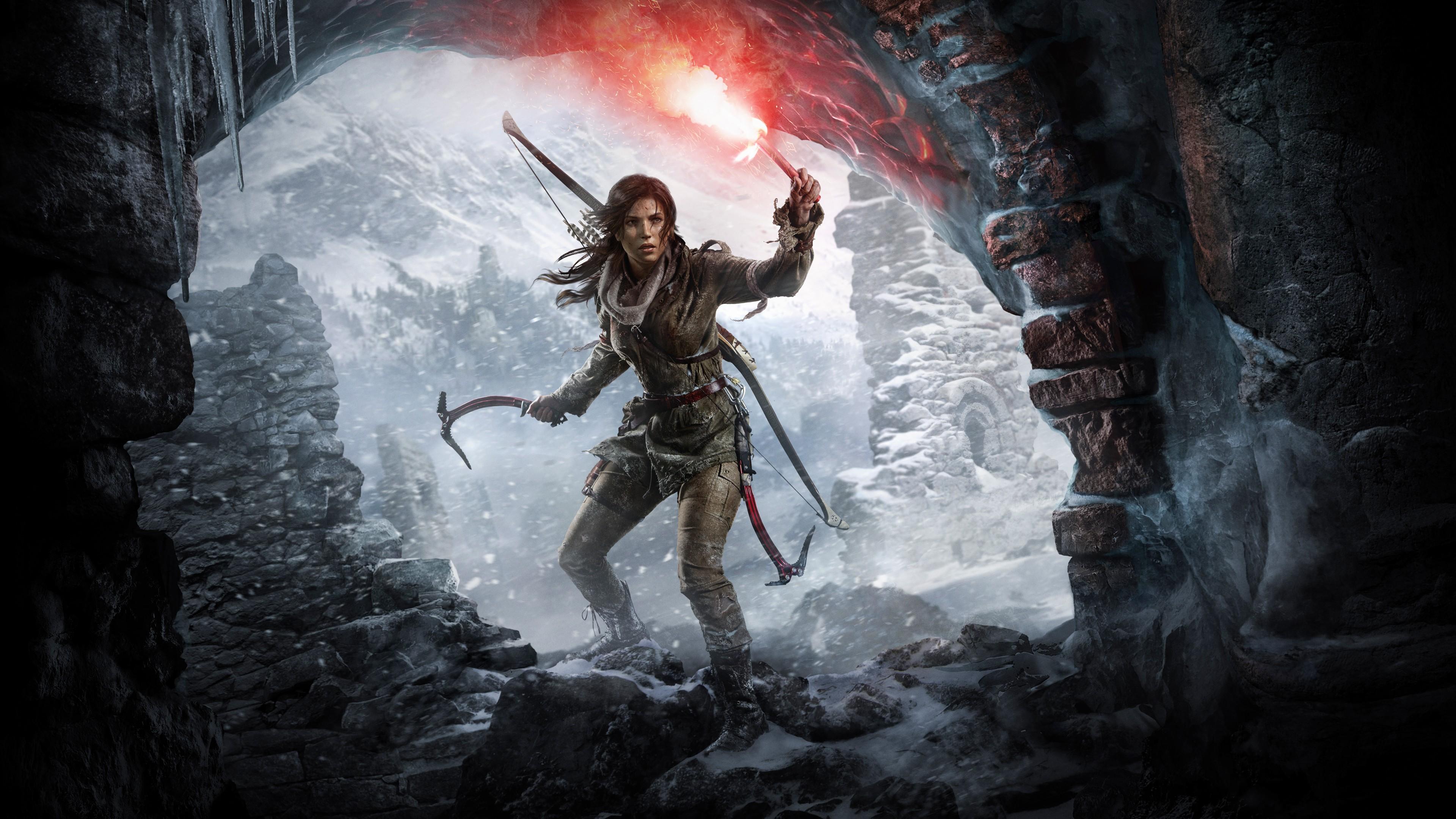 Tomb Raider Pictures