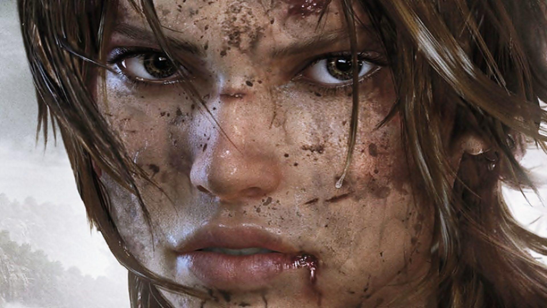 Tomb Raider Wallpapers Hd