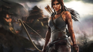 Tomb Raider For Desktop