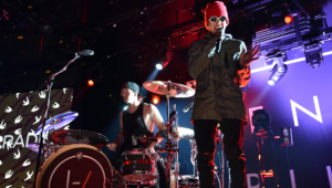 Twenty One Pilots Photos