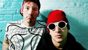 Twenty One Pilots Wallpapers HD