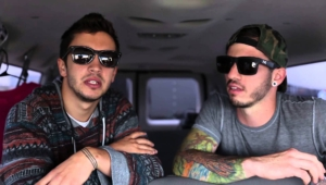 Twenty One Pilots Widescreen