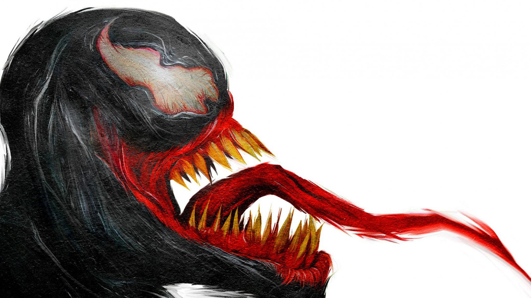 Venom 4K