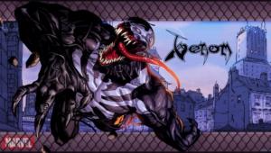 Venom Deskto