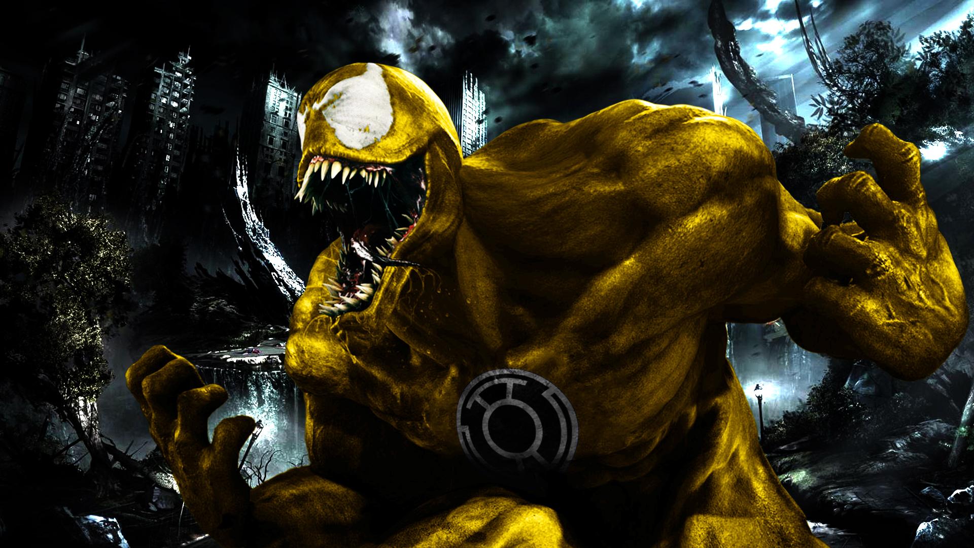 Venom High Definition